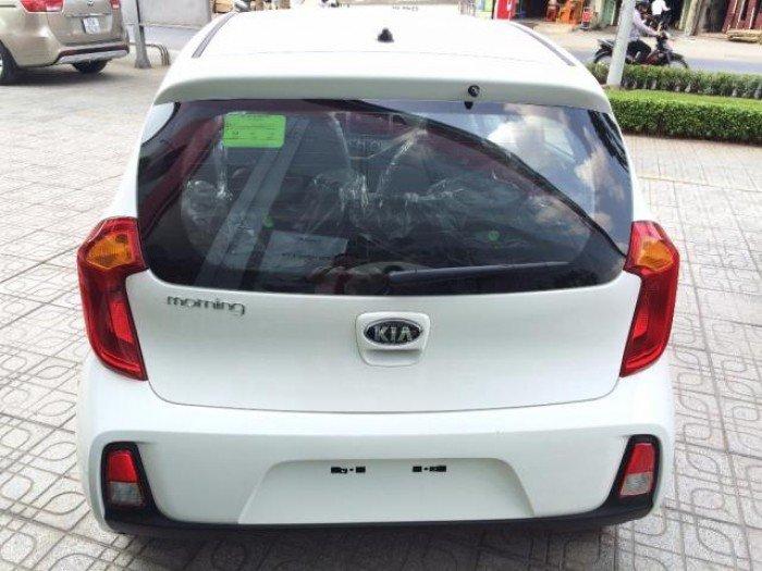 Bán xe Kia Morning 1.25 MT mới 100% giá cực sốc tại Vĩnh Phúc Phú Thọ 1