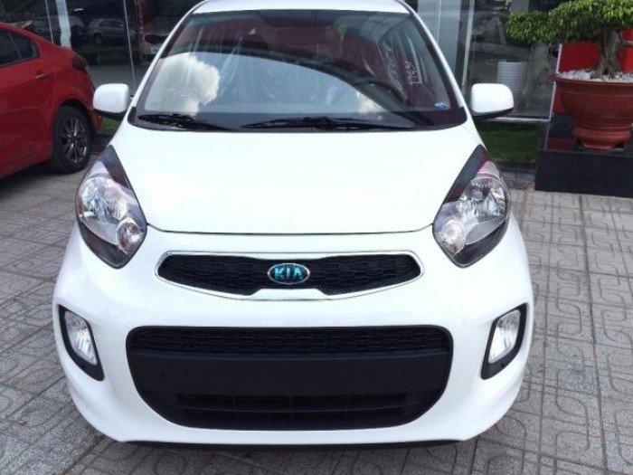 Bán xe Kia Morning 1.25 MT mới 100% giá cực sốc tại Vĩnh Phúc Phú Thọ 4