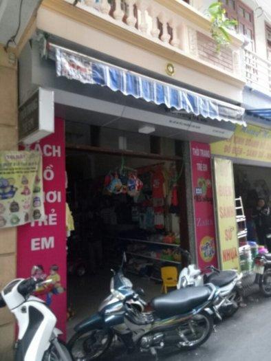 C.Chủ bán nhà riêng 4T Văn Quán-Hà Đông.Ô tô đỗ trước cửa, mặt tiền KD 3,5m