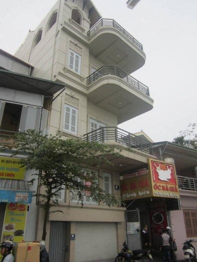 Bán nhà Lê Trọng Tấn 51m2, mặt tiền 5m, 4 tầng giá 4.4 tỷ