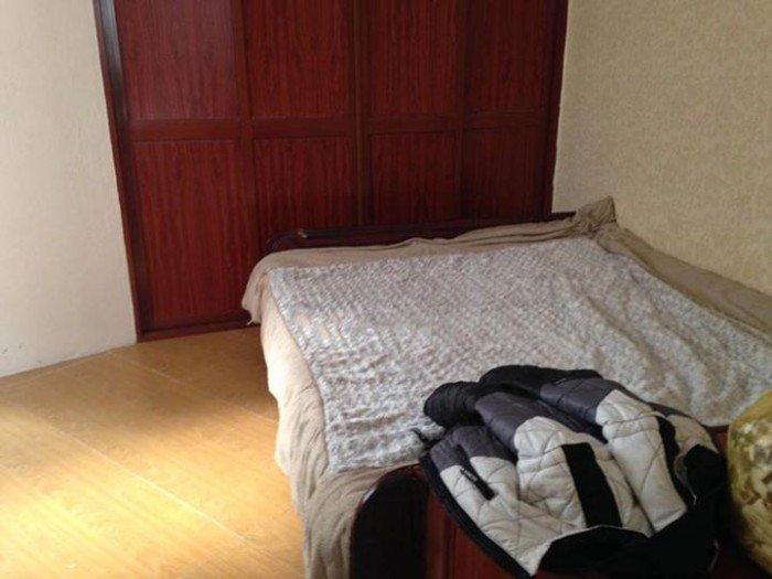 Cho thuê nhà tại Thợ Nhuộm; Hoàn Kiếm;giá 8tr;Dt20mx4T