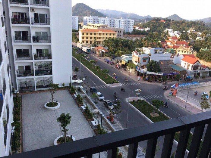Không có nhu cầu ở nên cần Cho thuê or bán căn hộ CT2 khu đô thị Vinh điềm Trung đầy đủ nội thất  12tr/ tháng.