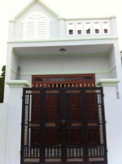 Bán nhà đường số 8, phường 11, Gò Vấp