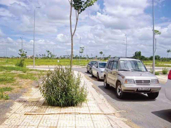Chì với 89 triệu ban đầu sở hữu ngay vị trí đât nền tiếp giáp KCN Tam Phước,  Giang Điền .