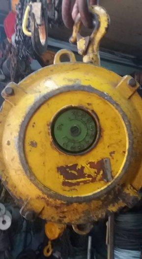 Palang treo cân bằng, palang treo tw60, palang tigon, palang đã cũ, palang đã qua sử dụng.2