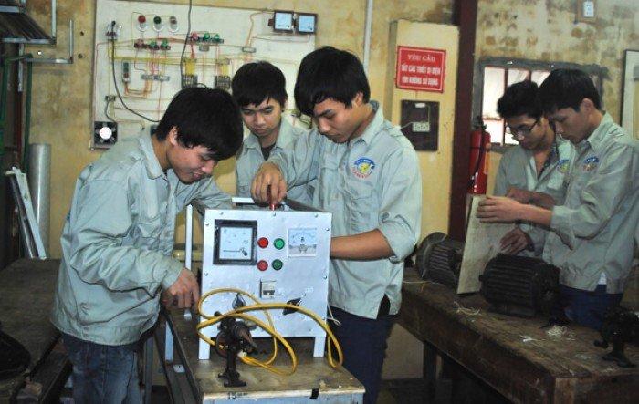 Học Điện dân dụng - Điện nước cấp chứng chỉ sơ cấp Nghề