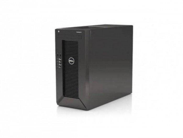 Máy chủ Dell T20 lý tưởng cho những doanh nghiệp vừa và nhỏ.Còn được ưu đãi chương trình0
