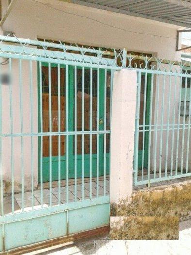 Nhà nát Lê Hồng Phong Q5 3x9m Giá 1.68 tỷ/tl