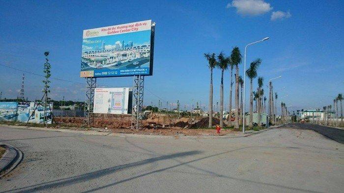 Bán Nhà Phố Khu Đô Thị Tmdv Golden Center City