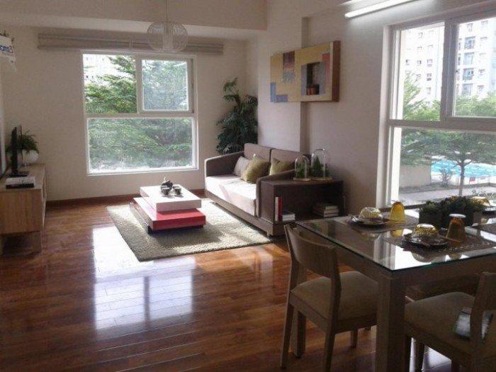 Mở bán căn hộ ngay góc An dương vương quận 8 - Chiết khấu 5%