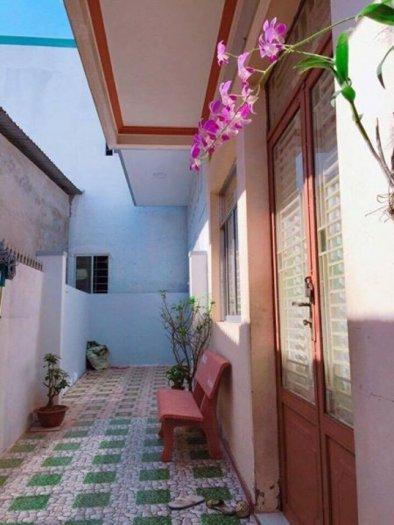 Bán nhà hẻm 132 đ.3/2, P.Hưng Lợi, Q. Ninh Kiều giá 490 triệu