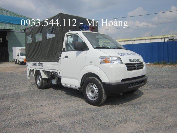 Bán xe tải Pro  Thùng Kín, Mui bạt. Hỗ trợ trả góp với lãi suất thấp
