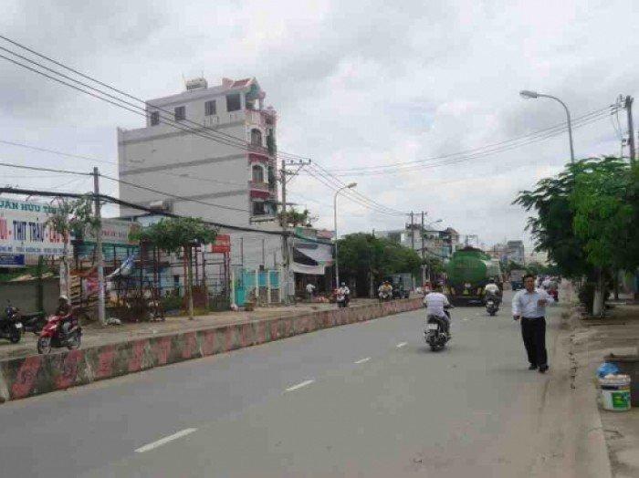 Tổng hợp nhà mặt tiền Huỳnh Tấn Phát, Nhà Bè, kinh doanh tốt,DT 10x30m.Giá 11 tỷ