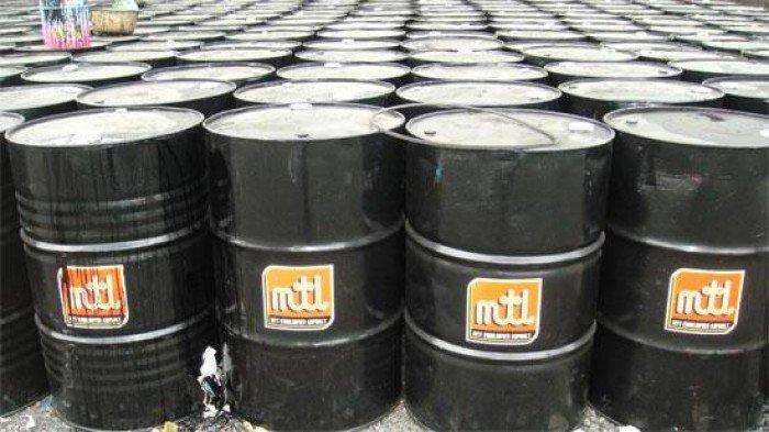 Paraffin Oil - Hàng mới2