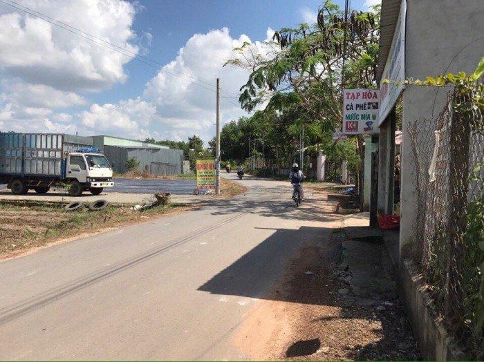 Đất đẹp tại Phường Phú Mỹ, đường 4.5m. thổ cư