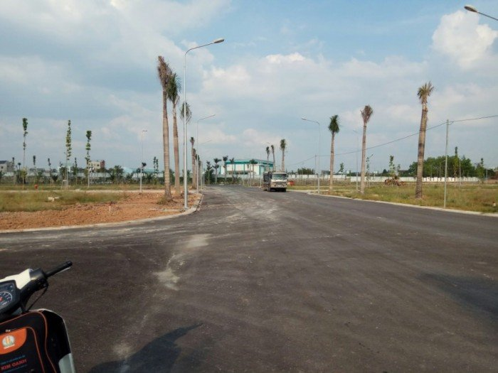 Đất nền đầu tư gần chợ bến cát 2 giá rẻ chỉ 468 triệu/nền mua ngay