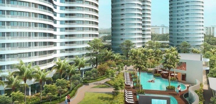 Cần bán gấp căn hộ City Garden. Diện tích: 70m2, giá 3 tỷ.