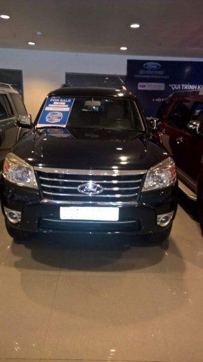 Ford everest mt 2011 ĐEN xe đep giá hợp lý,phù hợp cho gia đình bạn..!!!