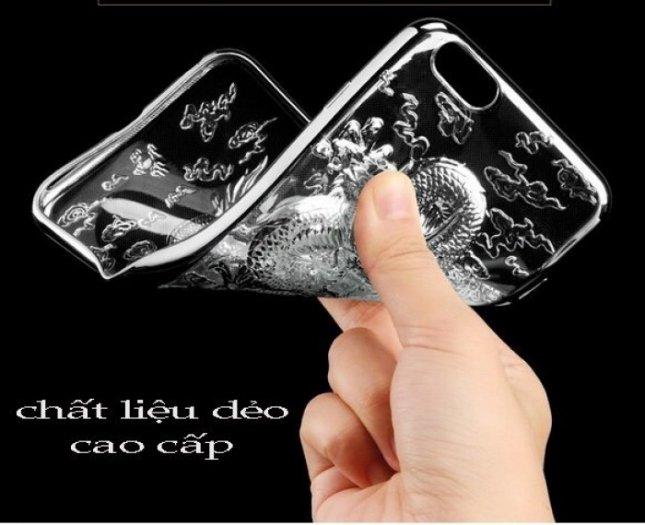 Ốp lưng rồng vàng 4d dành cho iphone 6_6plus_7_7plus2