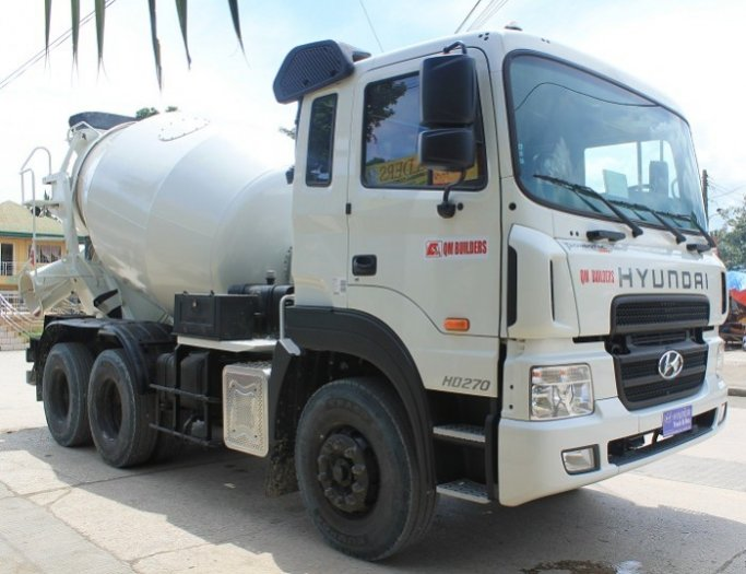 Bán xe tải Hyundai HD270