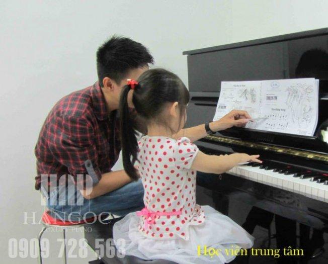 Học phí 350k/ tháng với lớp năng khiếu âm nhạc – Trung tâm Âm nhạc Hà Ngọc quận 11