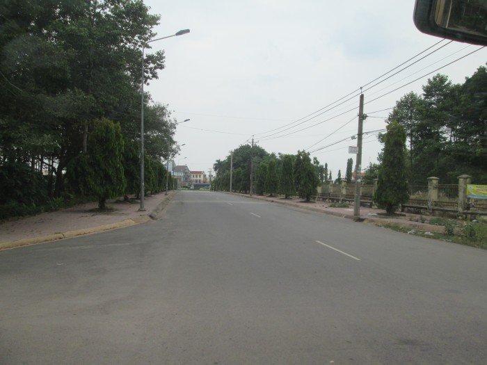 HOT! Dự án mới, Dự án liền kề Trung Tâm Thương Mại, MT Nguyễn Ái Quốc