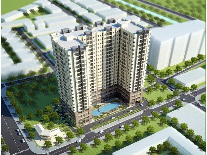 Chỉ 868 triệu sở hữu ngay căn hộ Kingsway Tower ngay Aeon Mall Bình Tân