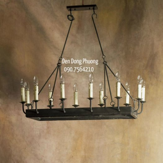 Chuyên thiết kế đèn có kiểu dáng khác thị trường đẹp lạ