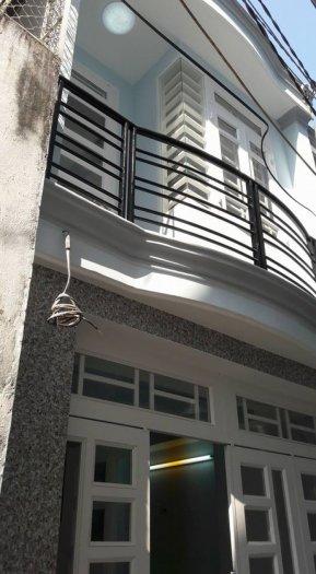 Cần bán căn nhà Huỳnh văn nghệ,p12 gò vấp,SHR,dt:3 x 6.5,đúc 1 lửng 1 lầu,giá 1.02 tỷ: