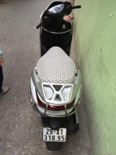 Honda SCR Fi Nguyên Bản Chính Chủ Hà Nội