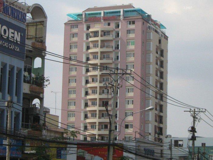 Cần bán gấp căn hộ Penhouse Bigemco,Q11, Dt:160m2 , Đầy đủ nội thất, sổ hồng