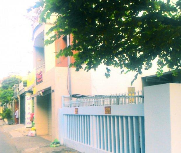 Bán đất Biệt Thự 7x17m hẻm 5,5m đường Lạc Long Quân, P.9, Q. Tân Bình