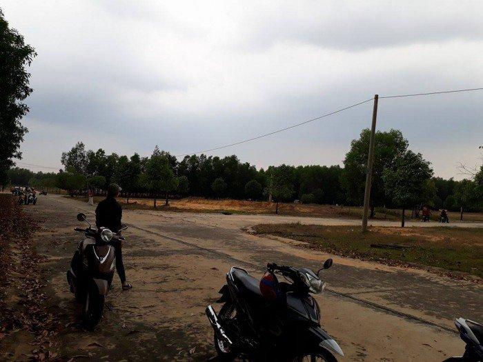300m Đất khu Dịch Vụ Mặt Đất Sân Bay Quốc Tế
