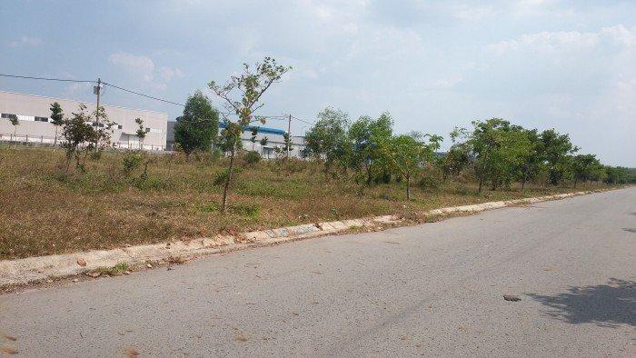 Đất nền khu công nghiệp vsip ii, gần trung tâm thành phố mới giá chỉ 3tr150/m2.