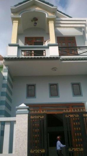 Bán nhà hẻm đường Quang Trung, Gò Vấp