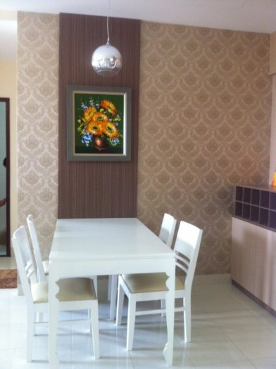 Bán căn hộ chung cư Duplex Central Garden đường Võ Văn Kiệt, Quận 1