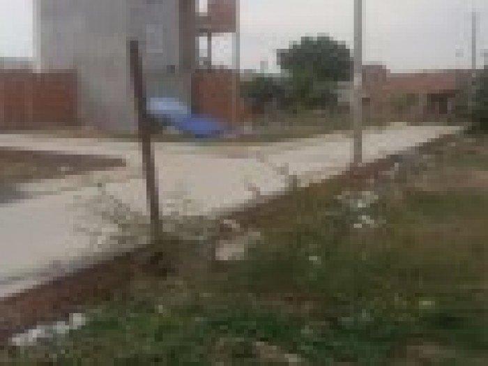 Đất thổ cư 100% Vĩnh Lộc A, Bình Chánh