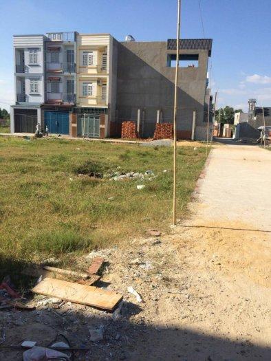Cần bán lô đất thổ cư diện tích 109,8m2 giá 15tr/m2