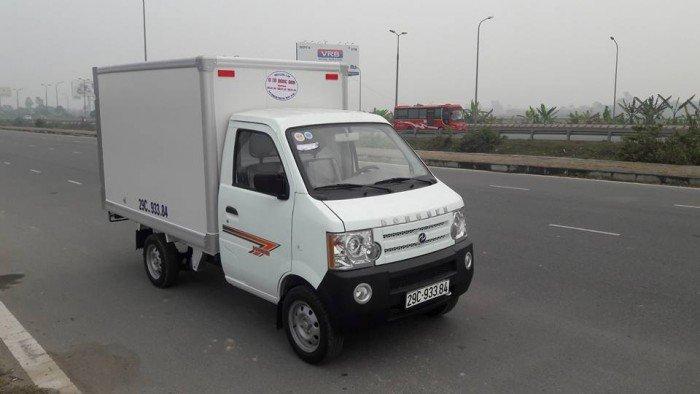 Xe tải Dongben 870 kg/ 860 kg thùng dài 2,4 mét 3