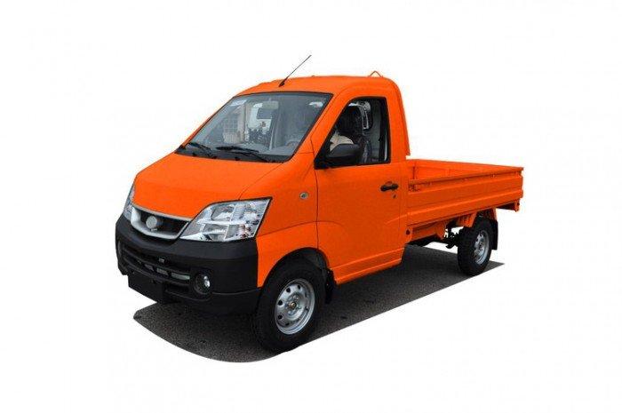Bán Xe Tải Thaco Trường Hải Towner 950 tải trọng 950kg , Towner 750 tải trọng 750kg.