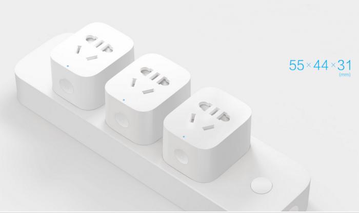 Ổ cắm, ổ sạc thông minh Xiaomi kết nối Wifi giúp bạn có thể điều khiển từ xa các thiết bị nhà từ bất cứ nơi nào. bạn cũng có thể tùy chỉnh sử dụng, bật tắt từ xa, hẹn giờ bật tất, chẳng hạn như khi đã sẵn sàng để trở về nhà từ nơi làm việc, bạn có thể điều khiển, chuẩn bị từ xa trước với một nồi cơm điện, mở phòng khách đèn nhà, bật máy lọc không khí, hoặc thậm chí mở máy nước nóng