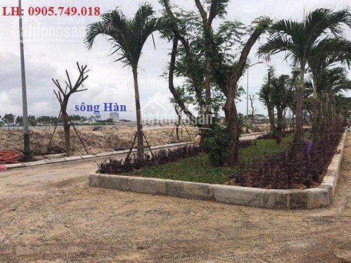 Mở bán dự án SHB Chân Cầu Tuyên Sơn, đường Thăng Long, Đối Diện Siêu thị