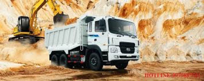 Bán xe ben Thaco Trường Hải tải trọng 990kg đến 20 tấn, giá ưu đãi hỗ trợ vay vốn lên tới 80%. 3 chân , 4 chân , 5 chân 5