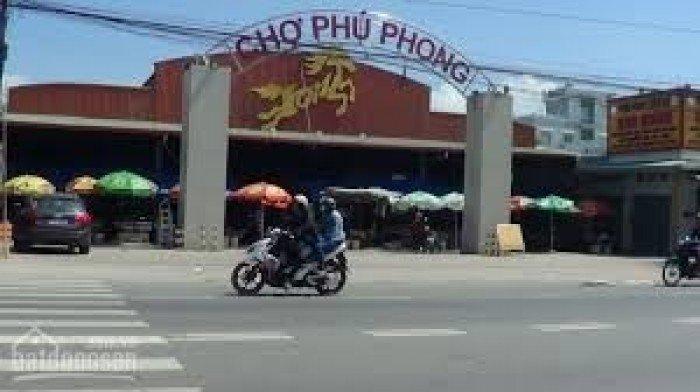 Đất Bình Chuẩn, mặt tiền đường lê thị trung 15tr/m2 Kinh doanh cực đẹp