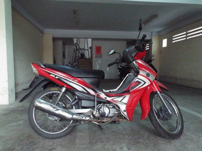 Bán xe máy Jupiter MX