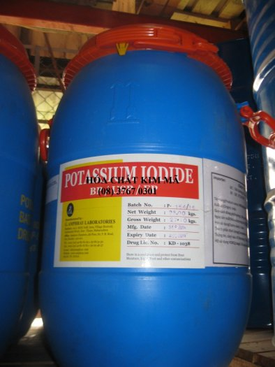 Chuyên gia bán KI - POTASSIUM IODIDE1