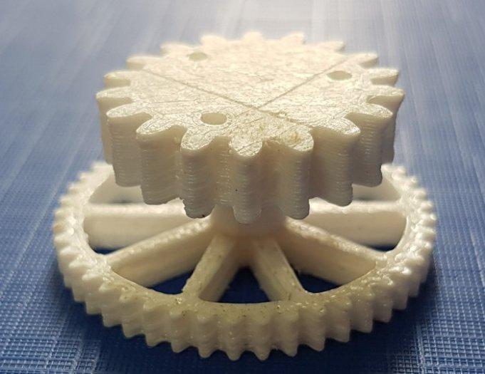 Tạo mẫu in 3D giá rẻ - DichVu MuaBanNhanh