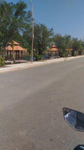 Đất Bình Chánh, Trần Văn Giàu, 480tr/60m2, shr, góp 12 tháng 0%ls