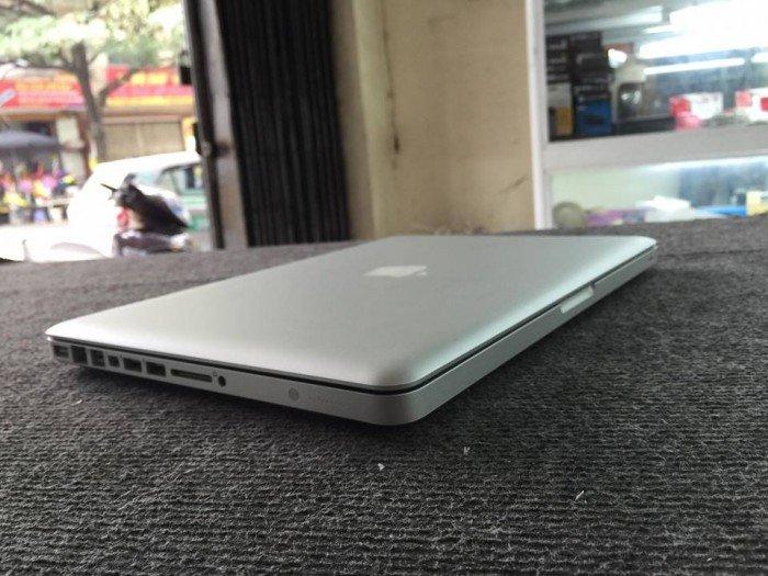 Macbook pro 15inch MD318 - Core i7 /Ram 8gb / HDD 500gb / Card 1gb GDDR52