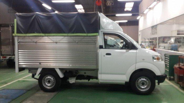 Cần bán Suzuki Pro 2016 750kg nhiều ưu đãi hấp dẫn